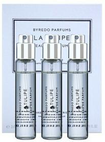 Byredo La Tulipe 3 x 12ml 3x uzupełnienie z atomizerem woda perfumowana