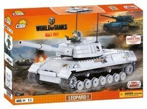 Cobi Leopard I 3009