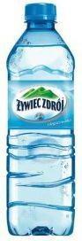 Żywiec Zdrój WODA NIEGAZOWANA 0,5 L
