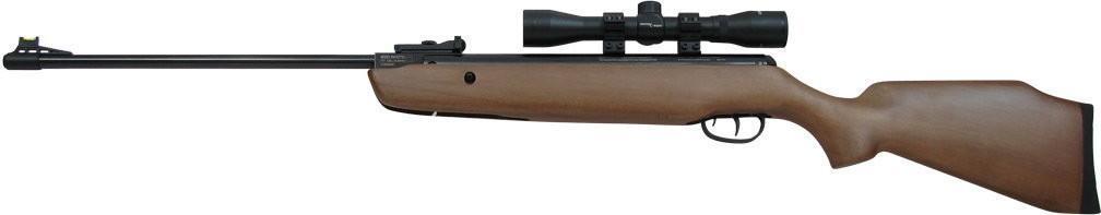 Crosman-Remington Wiatrówka Summit 4,5 mm z lunet? P3111