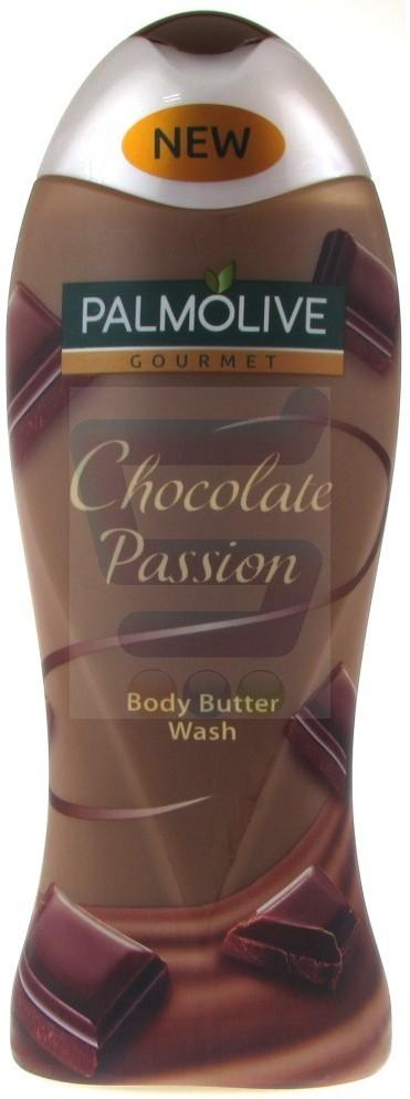 Palmolive Gourmet Kremowy żel pod prysznic Chocolate Passion 500 ml