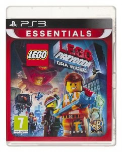 Opinie o Warner Bros Interactive Lego Przygoda Essentiials
