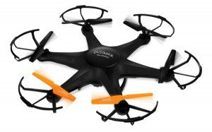 Opinie o Overmax X Bee Drone 6.1 z kamerą