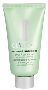 Clinique Redness Solutions żel oczyszczający dla cery wrażliwej Soothing Cleanse