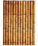 Lucrum kalendarz książkowy A5 Soft Bambus 21D-S VL1311