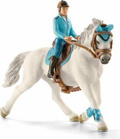 Schleich Konie Zestaw D?okej 42111