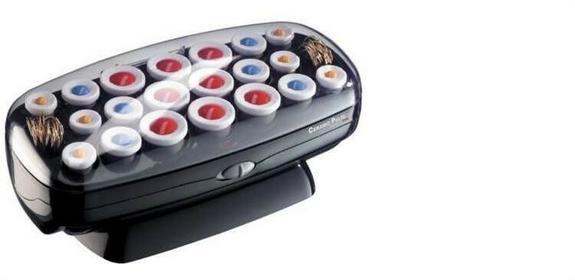 Babyliss PRO Ceramiczne wałki Elektryczne BAB3021E