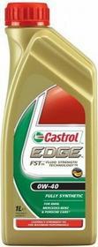 Castrol EDGE FST 0W-40 1L
