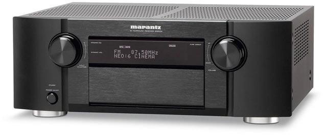 Marantz SR5004