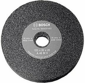 Bosch tarcza szlifierska do szlifierek podwójnych 125 mm, 20 mm, 60 30897