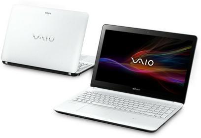 Sony VAIO SVF1521G6EW Renew
