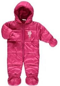 Pink or blue Girls Kombinezon zimowy kolor różowy 152417