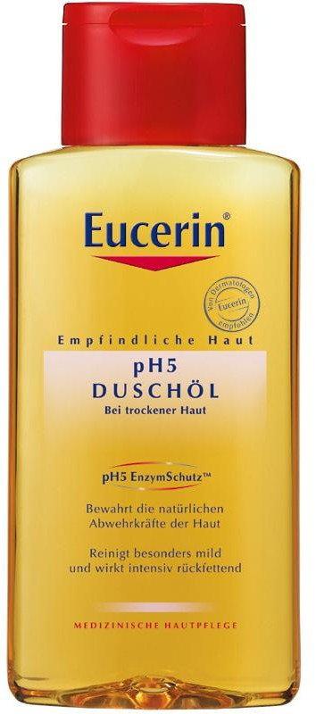 Eucerin PH5 Olejek pod prysznic 1000ml