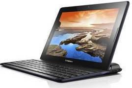 Lenovo Pouzdro s klávesnicí na tablet BlueTooth dla A10-70 (888-016646)