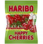 Haribo Żelki Owocowe Happy Cherries 200g