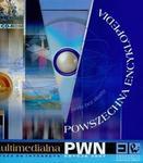 Powszechna Encyklopedia PWN edycja 2007 4XCD