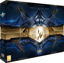 Starcraft 2 Legacy of the Void Edycja Kolekcjonerska (PC)