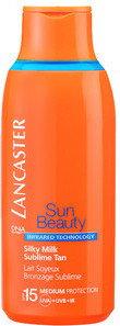 Lancaster Sun Care Silky Milk Sublime Tan SPF15+ 175ml
