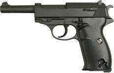 Opinie o Galaxy Pistolet ASG G21