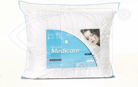 AMW Poduszka Antyalergiczna Medicare 70x80