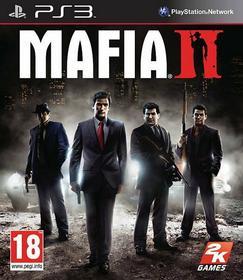 Mafia 2 PS3