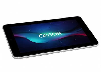Cavion Base 7 Quad 4GB