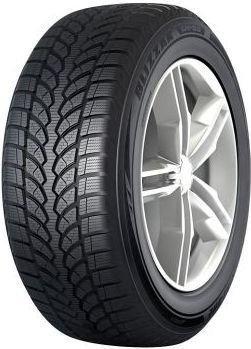Bridgestone Blizzak LM-80 255/65R17 110H