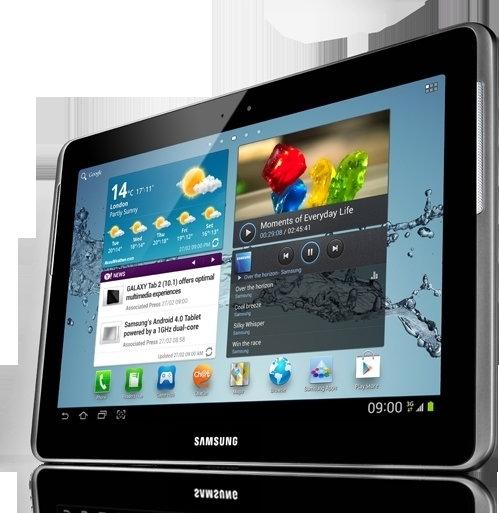 Samsung Galaxy Tab 2 10.1 P5110 16GB
