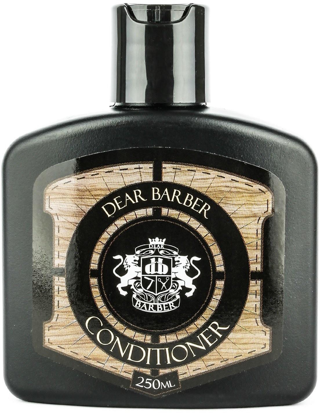 Dear Barber Odżywka do pielęgnacji włosów i brody 250ml