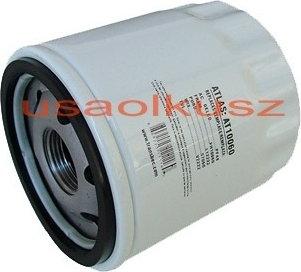 FilterPlus Filtr oleju silnika GMC Canyon 5,3 V8