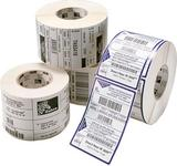 Opinie o Etykiety termotransferowe papierowe 100x150 - 400szt. GT100150