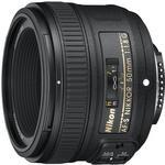 Opinie o Nikon AF-S 50mm f/1.8G