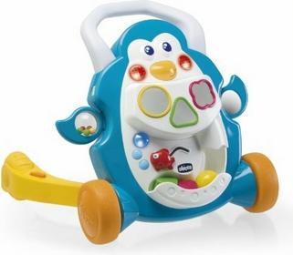 Chicco Grający Pchacz Pingwin 65262