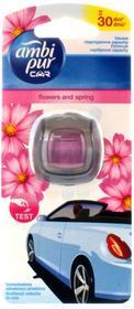 Ambi Pur Car Flowers & Spring