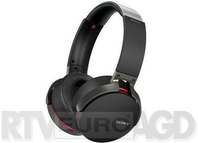 Sony MDR-XB950B1 czarne