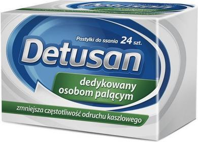 Aflofarm Detusan 24 szt.