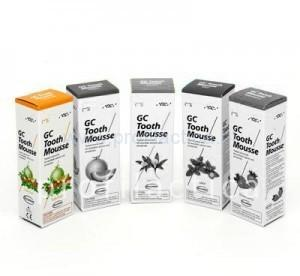 GC Tooth Mousse Tuti-Fruti płynne szkliwo 35 ml P304