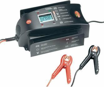 Profi Power LCD 1+12A