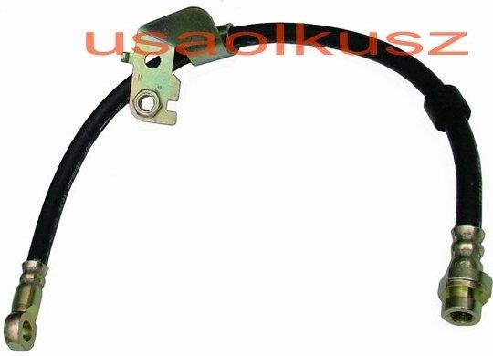 DORMAN Przewód hamulcowy przedni prawy Jeep Compass 4877604AA / 5105604AC / 5105