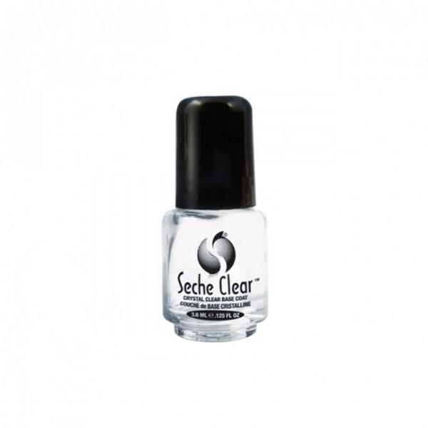SECHE Crystal Clear Base Coat 3,6ml SV83090