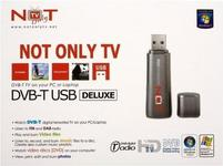 Opinie o LifeView / Not Only TV LV5T Deluxe