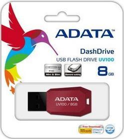 A-Data UV100 8GB