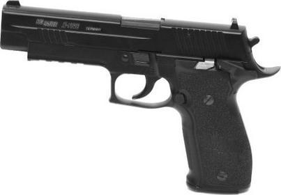 CyberGun Sig Sauer P226 X-Five BlowBack Full Metal