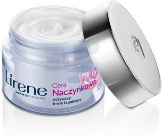 Dr Irena Eris Cera Naczynkowa Odżywczy liftingujący krem do twarzy na dzień i noc 50 ml