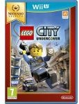 LEGO City Undercover WiiU Selects