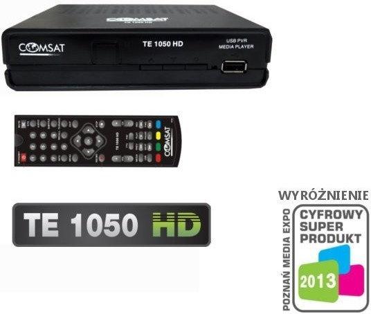 Comsat TE 1050 HD
