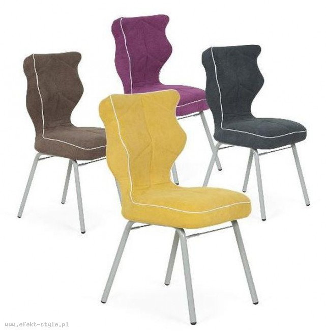 Opinie o Entelo Krzesło dla dziecka Clasic Alta nr 3