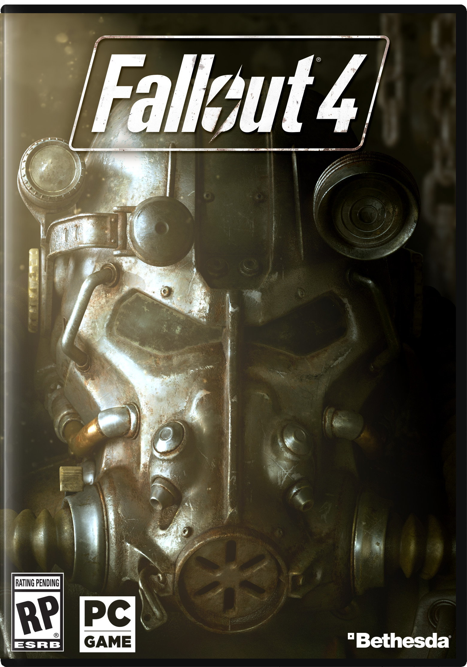 Opinie o   Fallout 4 PC