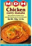 Curry Przyprawa KURCZAK 100g MDH