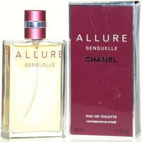 Chanel Allure Sensuelle woda toaletowa 100ml TESTER